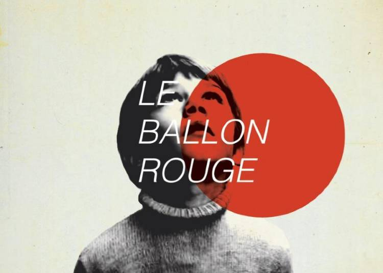 Le ballon rouge � Machecoul