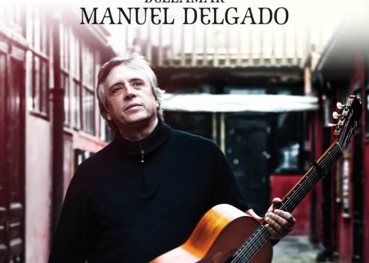 Manuel Delgado � Paris 14�me
