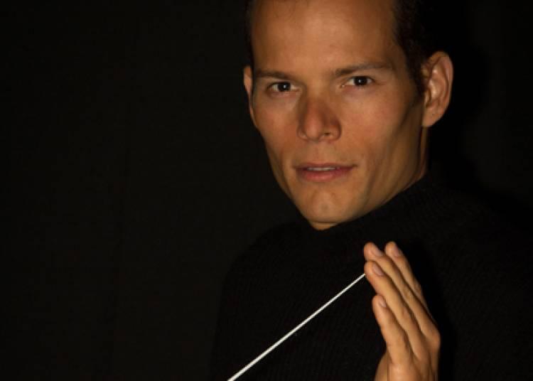 Orquesta sinf�nica juvenil de caracas � Toulouse