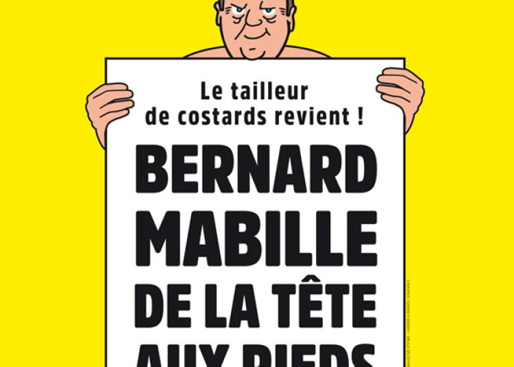 Bernard Mabille � Besancon