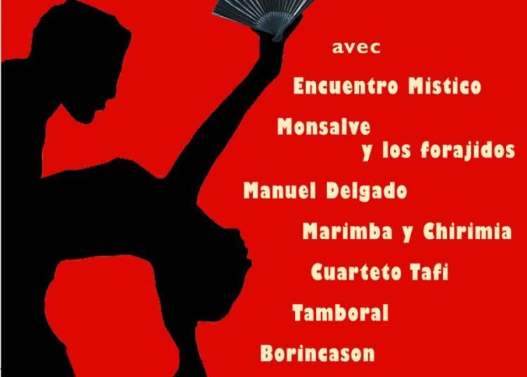 Borincason � Paris 14�me