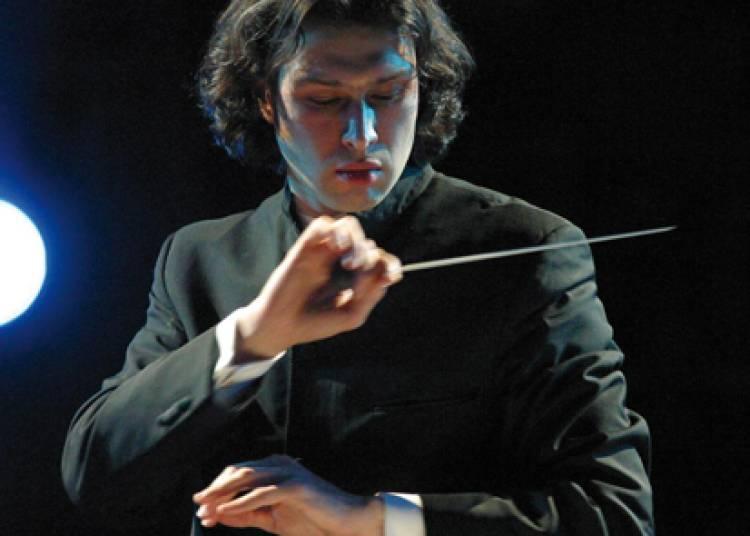 Chamber orchestra of Europe, Vladimir Jurowski et Patricia Kopatchinskaja � Toulouse