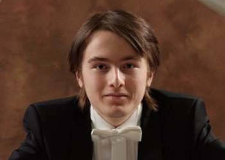Daniil Trifonov � Paris 8�me