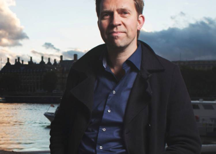 Leif ove andsnes � Toulouse