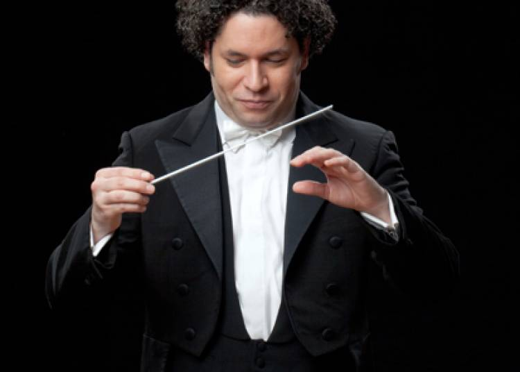 Orquesta sinf�nica sim�n bol�var de Venezuela, Gustavo Dudamel, Yuja Wang et Cynthia Millar � Toulouse