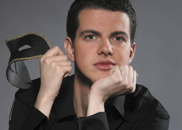 Philippe Jaroussky, Ensemble Artaserse � Paris 8�me
