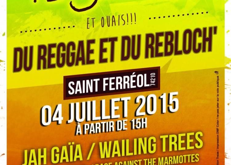 St F�'Stival 2015