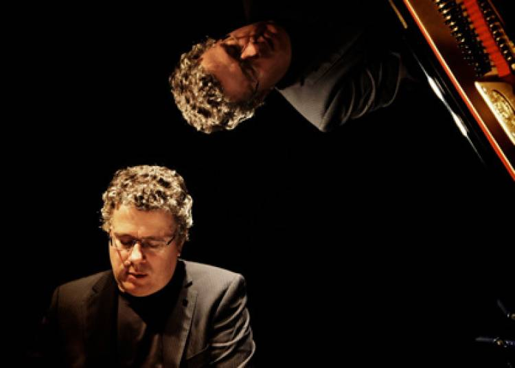Jean-philippe Scali Quartet � Paris 1er