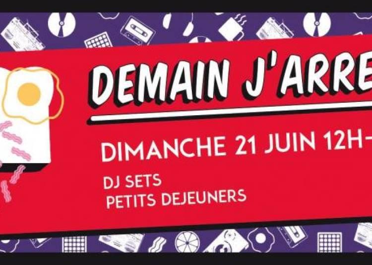 Demain J'arrête #4 à Lyon