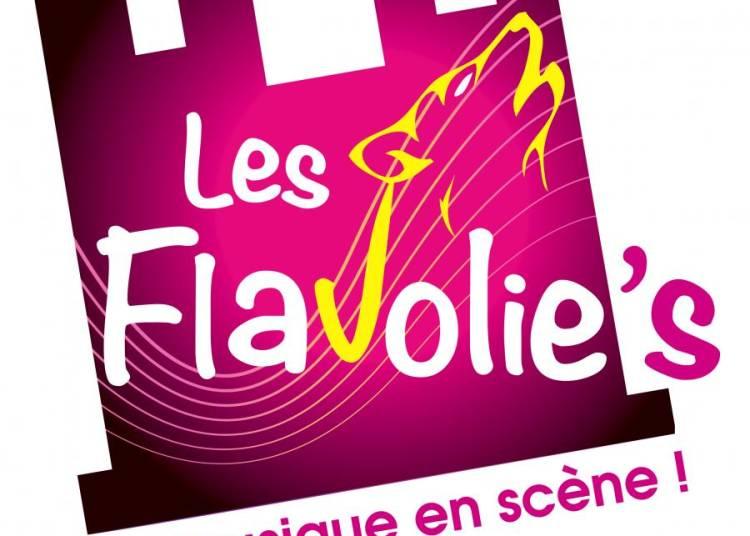 Les Flavolie's 2015