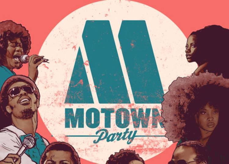 Motown Party speciale Classics � Paris 13�me
