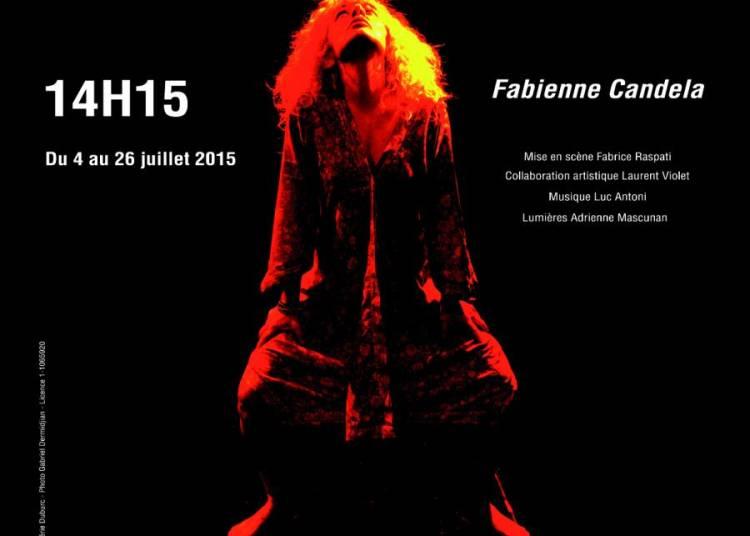 N°11, Fabienne Candela à Avignon