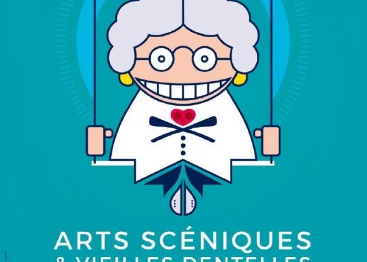 Arts Sc�niques & Vieilles Dentelles 2015