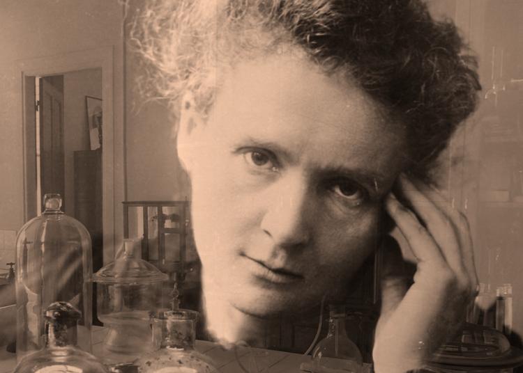Marie Curie ou la science faite femme à Avignon