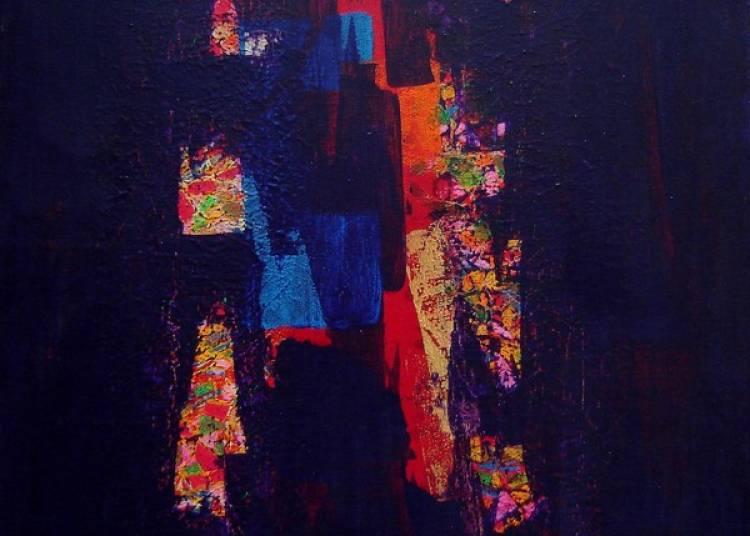 Carole Carpier, Exposition � Chouzy sur Cisse