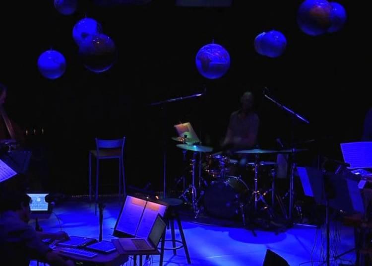 Climatc's Music's à Paris 2ème