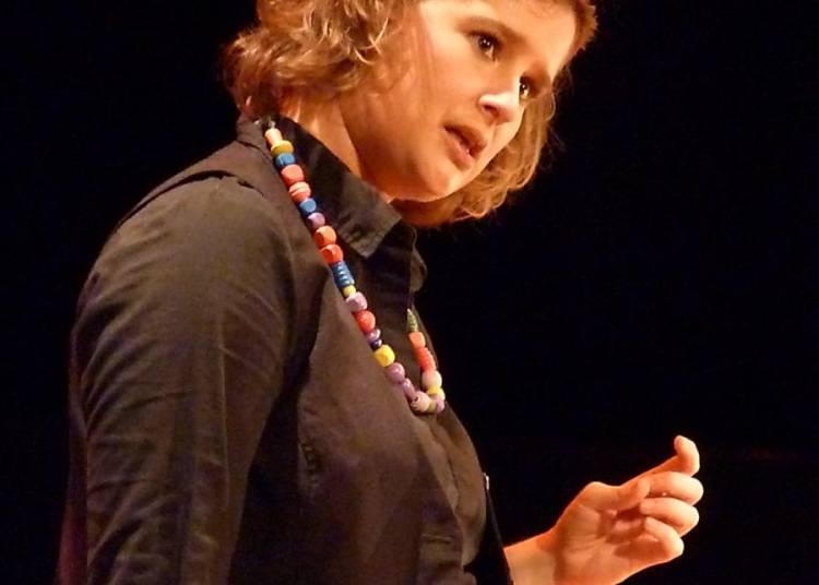 Elodie Poux - Le Syndrome du Playmobil à Avignon