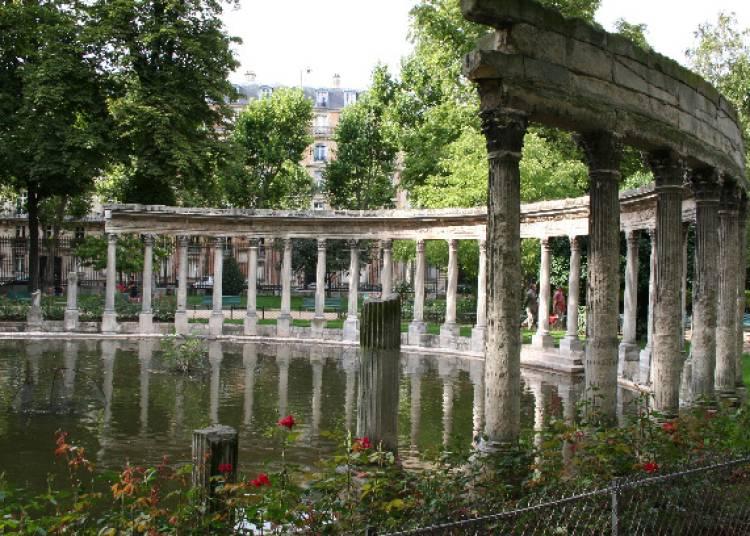Le Petit Choeur à Paris 8ème