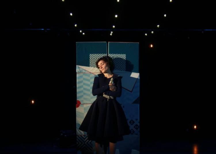 Spectacle jeune public musical à Avignon