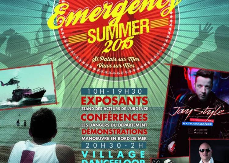 Emergency Summer 2015