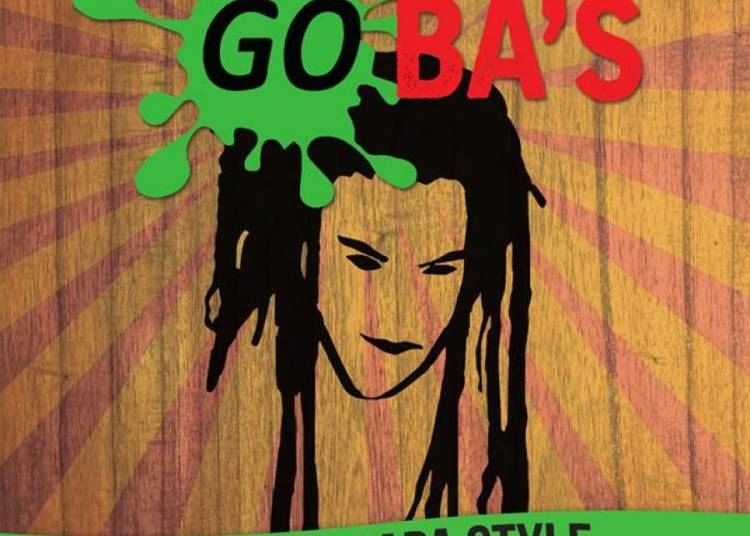 Festival Go Ba's 2015