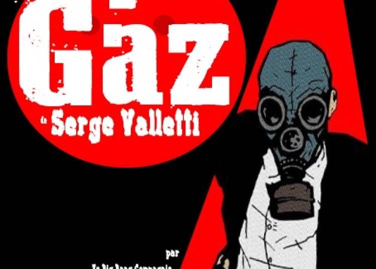 A plein gaz à Avignon