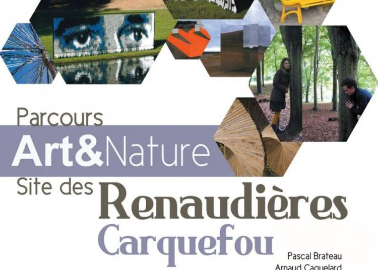 Parcours Art et Nature � Carquefou