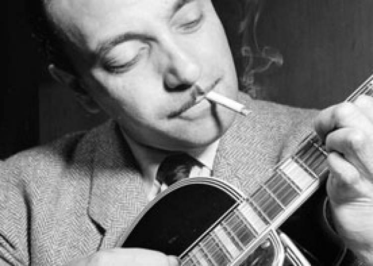 60 ans de l'academie du Jazz � Paris 1er