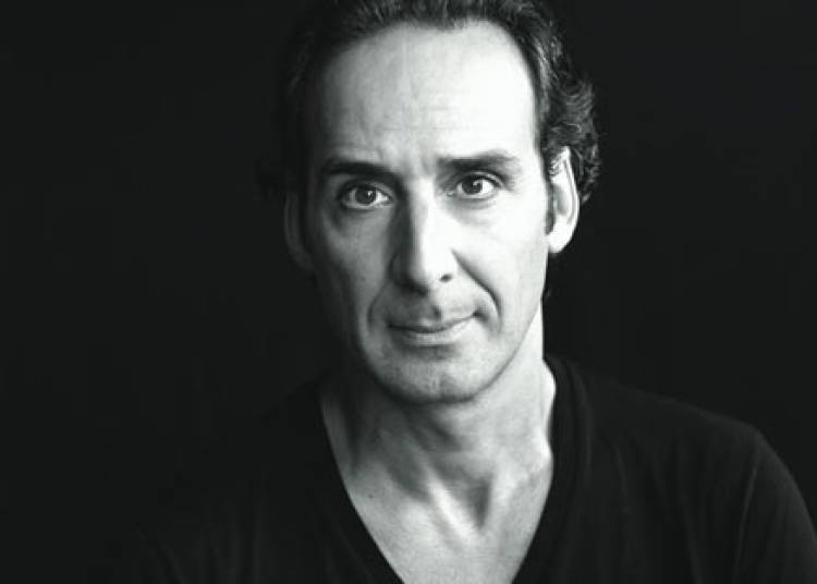 Alexandre Desplat � Paris 19�me
