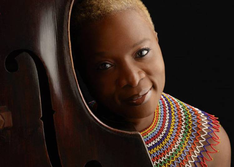 Angelique Kidjo et Philip Glass � Paris 19�me