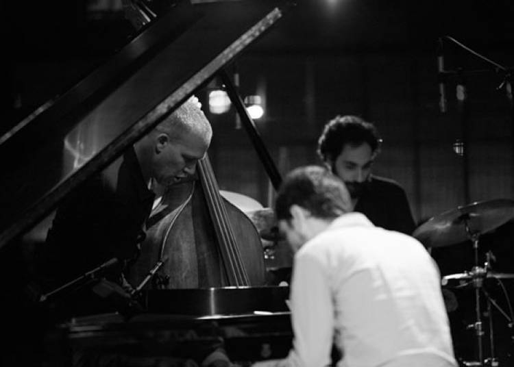 Avishai Cohen Symphonique � Paris 19�me