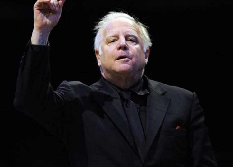 Bach, Copland, Ligeti et Strauss � Paris 19�me