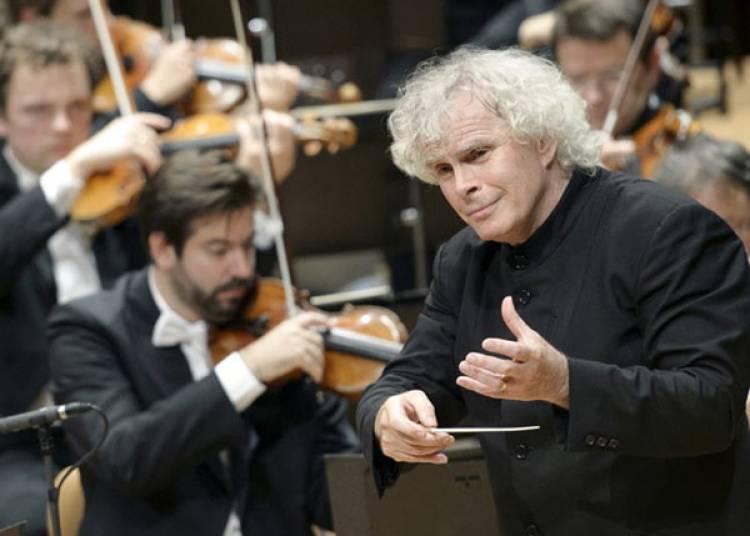 Beethoven, Symphonie N�9 � Paris 19�me