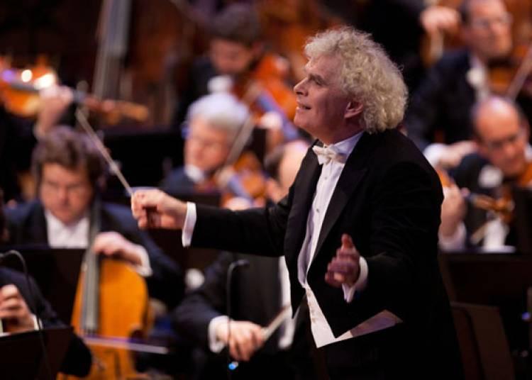 Beethoven, Symphonies N�2 & N�5 � Paris 19�me