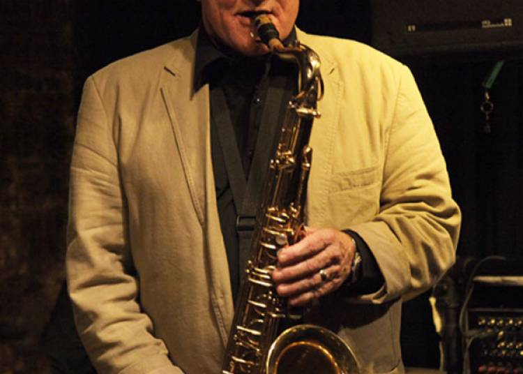 Don Menza Quartet � Paris 1er