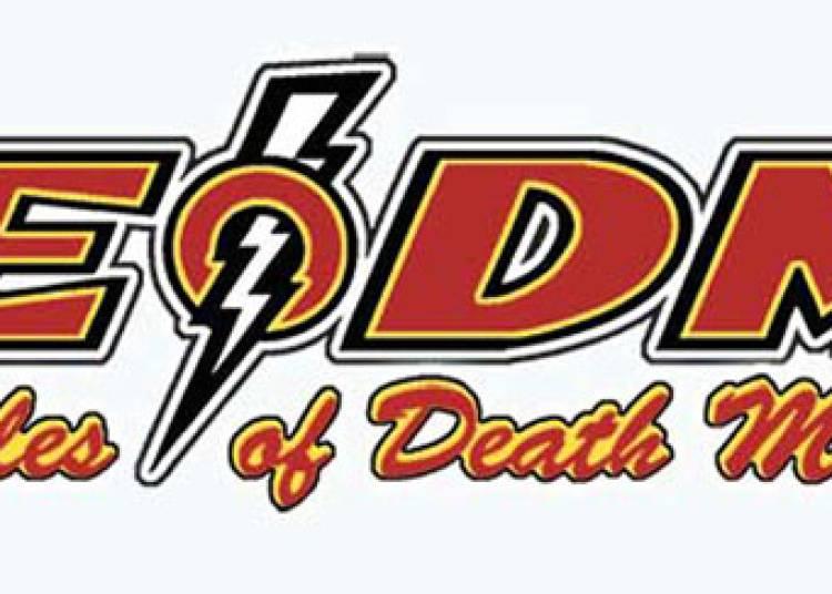 Eagles Of Death Metal � Nimes