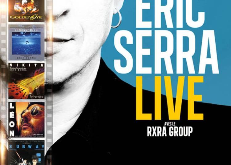 Eric Serra Live � Nantes