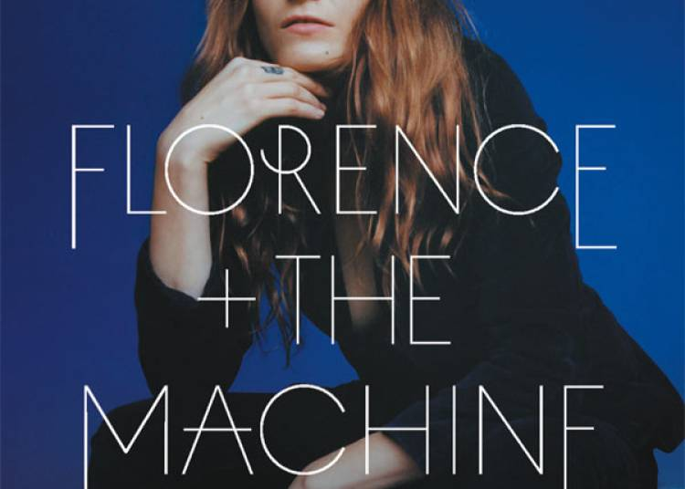 Florence and The Machine � Paris 19�me