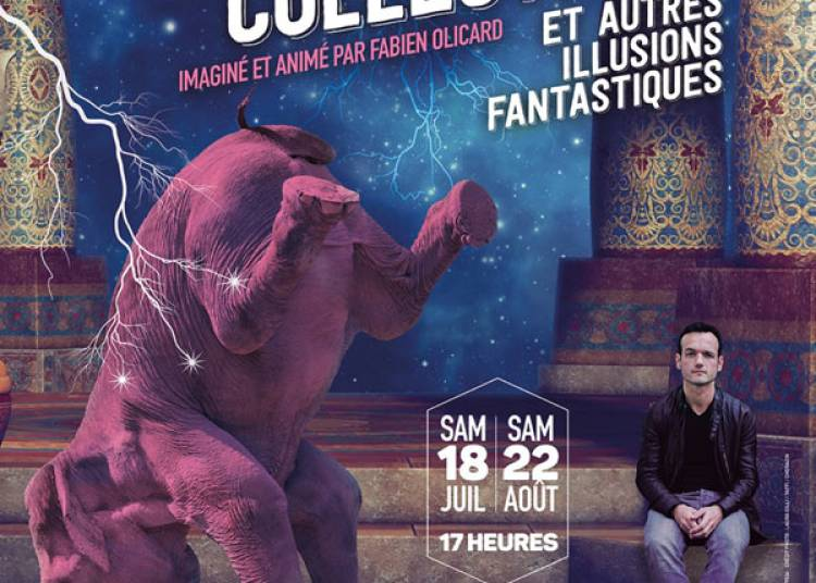 Hallucinations Collectives � Paris 15�me