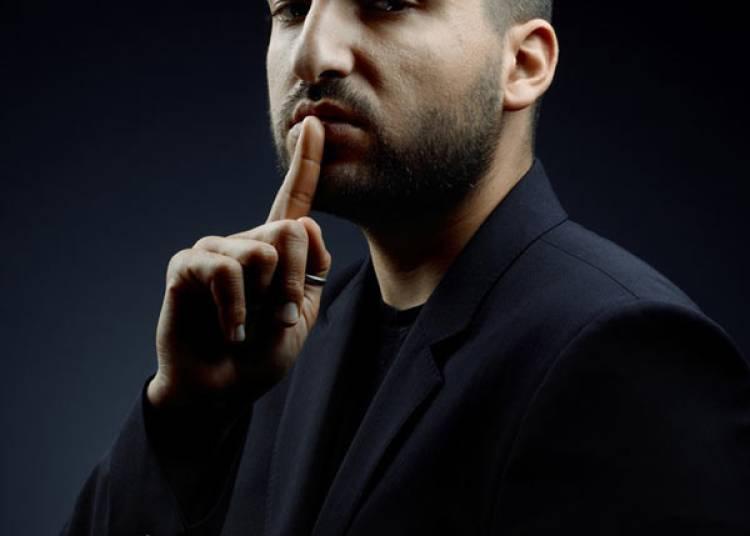 Ibrahim Maalouf, Essentielles � Paris 19�me