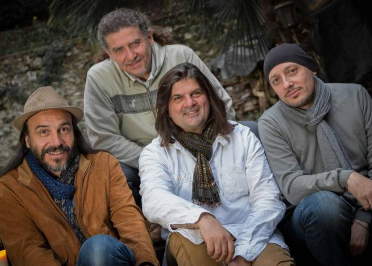 Jean-Pierre Como Quartet, Bol�ro � Dunkerque