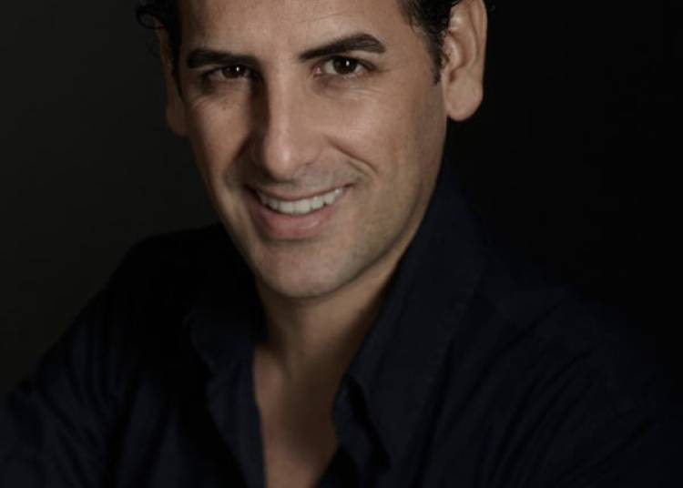 Juan Diego Florez � Paris 19�me