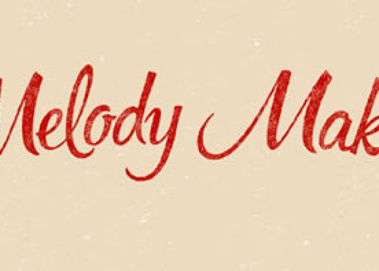 Les Melody Makers � Paris 1er