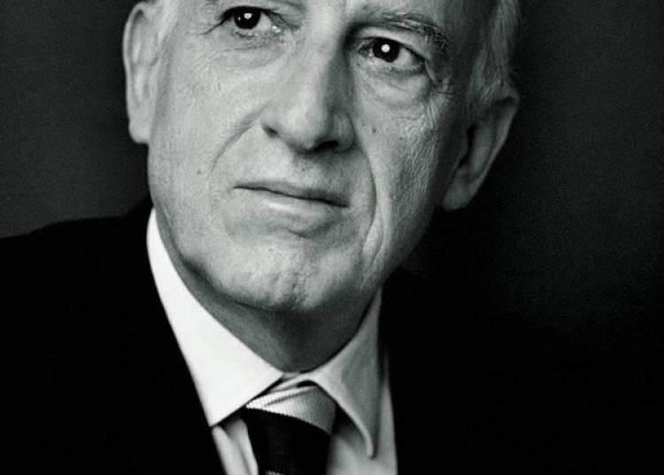 Maurizio Pollini � Paris 19�me
