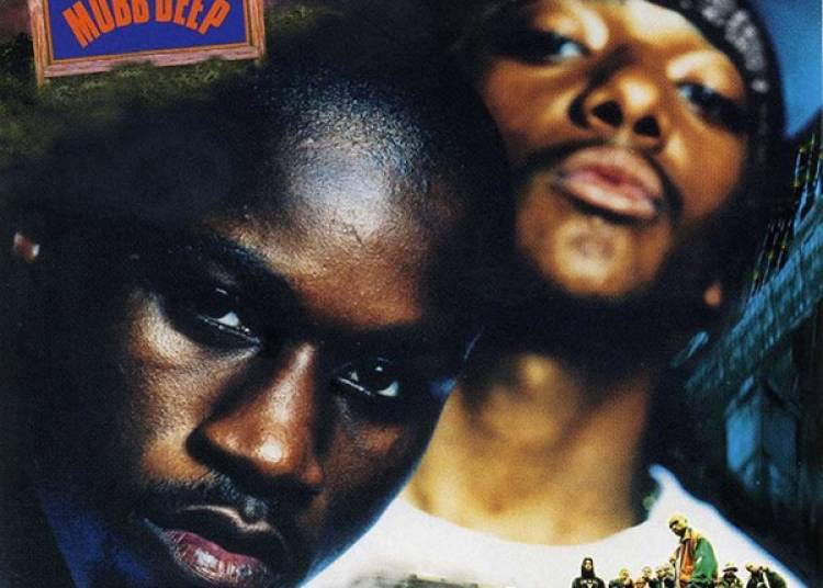 Mobb Deep and Qb Friends � Reims