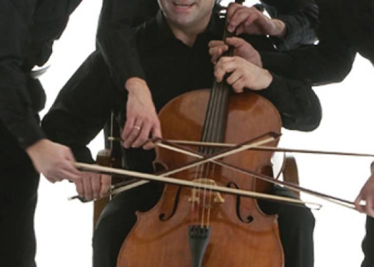 Mozart Group � Caluire et Cuire