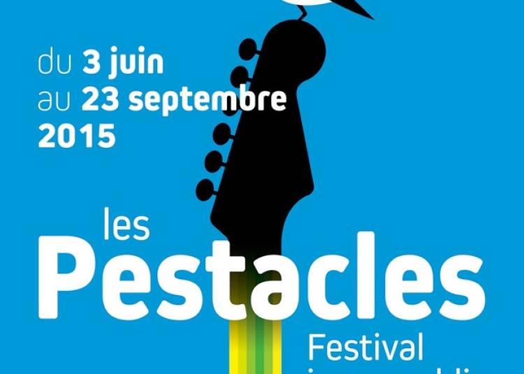 Pestacles 2015