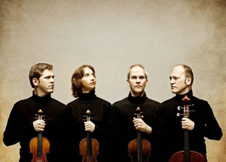 Quatuor Casals � Paris 19�me