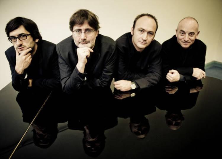 Quatuor Danel � Paris 19�me