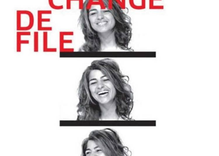 Sarah Doraghi � Paris 2�me